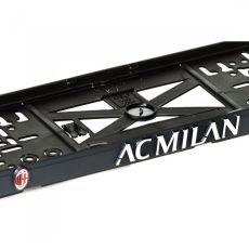 Držáky na SPZ - AC Milan (oficiální produkt)