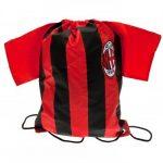 Sportovní taška AC Milan