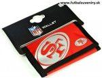 Peňaženka  San Francisco 49ers