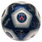 Paris SG - Fotbalový míč vel. 5 - Signature