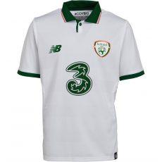 Futbalový dres Írsko