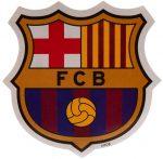 Nálepka FC Barcelona