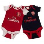 Body pro miminka Arsenal FC