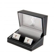 Manžetové knoflíčky Liverpool FC (oficiální produkt)