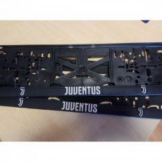 Držáky na SPZ Juventus FC