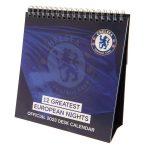 Kalendář Chelsea FC