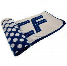 Flísová deka Real Madrid FC