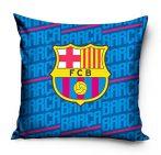 Povlak na polštář FC Barcelona - Messi