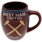 Velký hrnek West Ham FC
