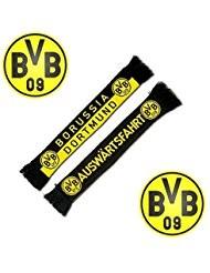 Šála do auta Borussia Dortmund
