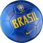 Futbalová lopta Nike - Brazília