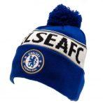 Lyžařská čepice Chelsea FC