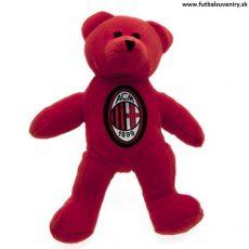 Plyšový medvídek AC Milan