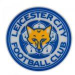 Magnetka na ledničku Leicester City FC