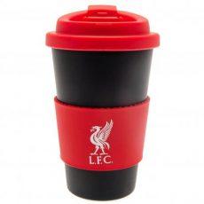Cestovní hrnek Liverpool FC