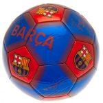 Fotbalový míč FC Barcelona