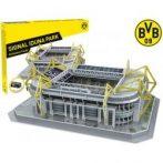 3D puzzle - Štadión Borussia Dortmund