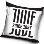 Povlak na polštář Juventus FC