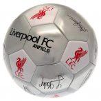 Fotbalový míč Liverpool FC