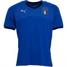 Fotbalový dres Itálie