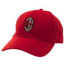 Kšiltovka AC Milan