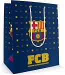 Dárková taška FC Barcelona XL