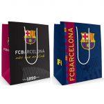 Dárková taška FC Barcelona