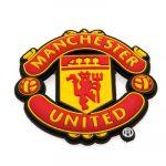 Magnetka na ledničku Manchester United