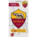 Nálepka AS Roma