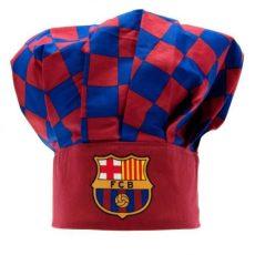 Čepice Šéfkuchaře FC Barcelona