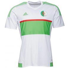 Futbalový dres Alžírsko