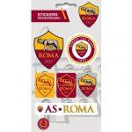 Set nálepek AS Roma