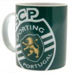 Hrnek Sporting Lisabon CP