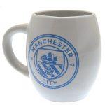 Manchester City - keramický hrnek