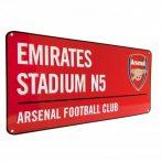 Retro cedule Arsenal FC