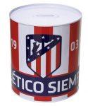Atletico Madrid FC - Kasička (oficiální produkt)