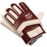 Brankářské rukavice FC Barcelona