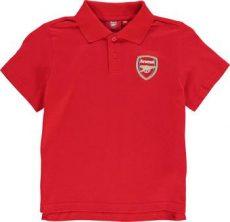 Dětské polo tričko Arsenal FC